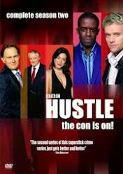 Hustle Season 2 - Những kẻ láu cá [hần 2